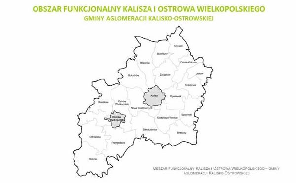 Aglomeracja Kalisko-Ostrowska