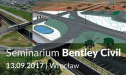 Seminarium Bentley Civil